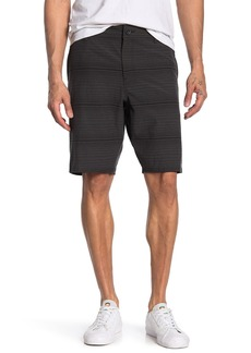 O'Neill Locked Strip Board Shorts