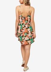 O'Neill Leti Woven Dress