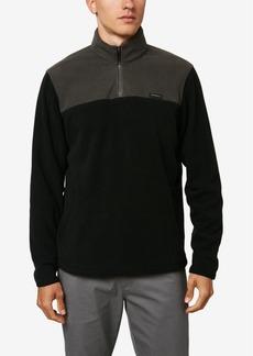O'Neill Men's Lindenwood Super Fleece Jacket