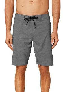 Men's O'Neill Hyperfreak Solid Board Shorts