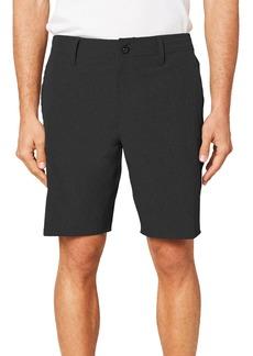 Men's O'Neill Reserve Heather Hybrid Water Resistant Swim Shorts