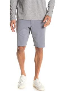 O'Neill Mini Check Hybrid Shorts