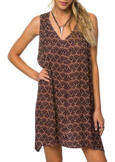 O'Neill Alaska Print Dress