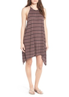 O'Neill Alaya Stripe Cover-Up Dress