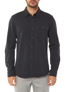 O'Neill Anton Long Sleeve Shirt