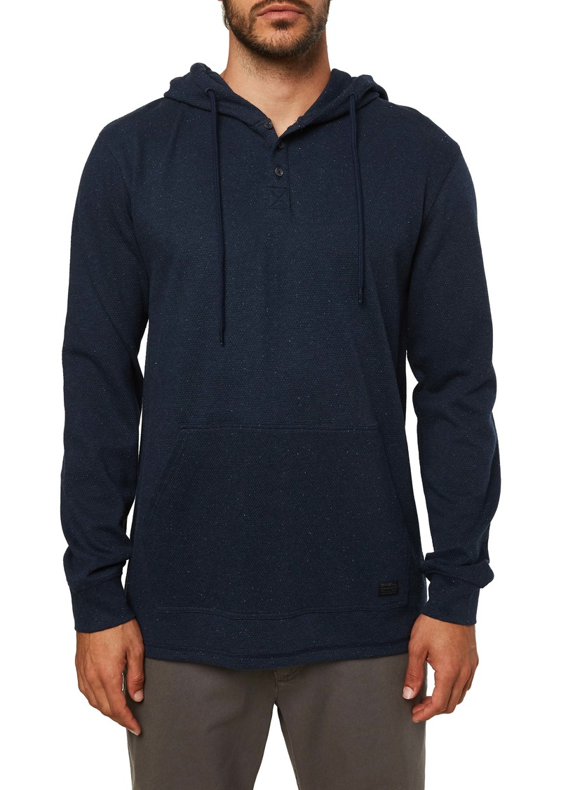 O'Neill Apollo Standard Fit Thermal Pullover Hoodie