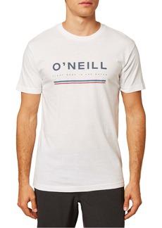 O'Neill Arrowhead Graphic Tee
