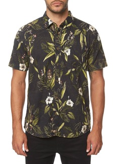 O'Neill Bali High Woven Shirt