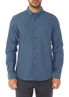 O'Neill Banks Oxford Woven Shirt