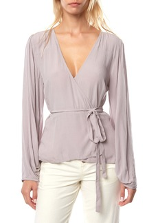 O'Neill Barrymore Wrap Top
