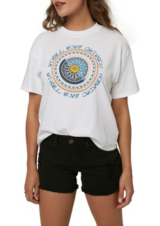O'neill Be Groovy Graphic Tee