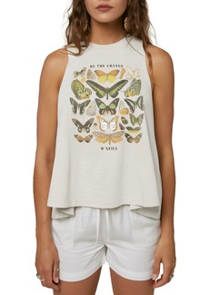 O'Neill Be The Change Graphic Tank