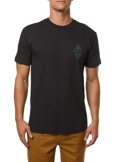 O'Neill Big Set Graphic T-Shirt