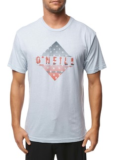 O'Neill Bottoms Up Graphic T-Shirt