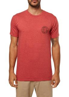 O'Neill Brand Graphic T-Shirt
