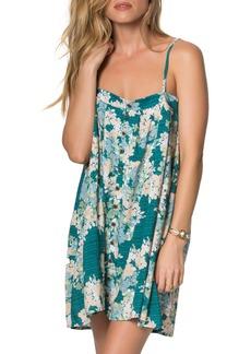 O'Neill Brice Print Dress