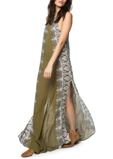 O'Neill Brinkley Maxi Dress