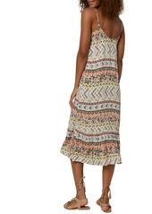 O'Neill Byron Midi Camisole Dress