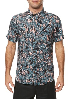 O'Neill Canvas Woven Shirt
