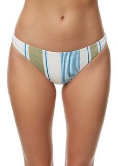 O'Neill Carly Classic Bikini Bottoms