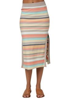 O'Neill Casiss Knit Skirt