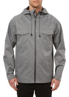 O'Neill Caspar Water Repellent Hooded Jacket