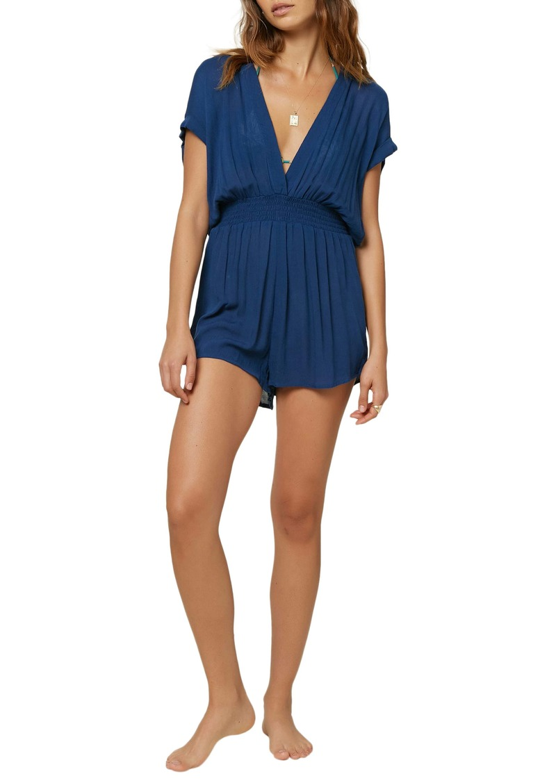 O'Neill Clyde Cover-Up Romper