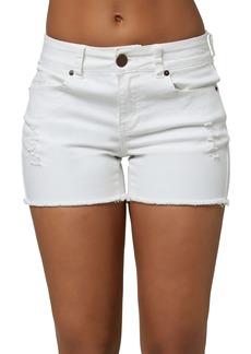 O'Neill Cody Denim Shorts