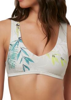 O'Neill Collins 365 Hybrid Bikini Top