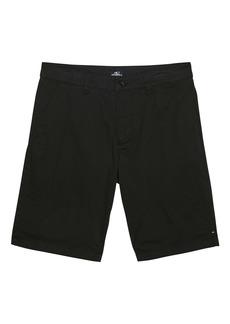 O'Neill Contact Stretch Shorts (Big Boy)