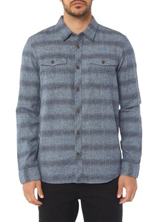 O'Neill Covington Flannel Shirt