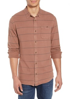 O'Neill Cowell Knit Button-Up Shirt