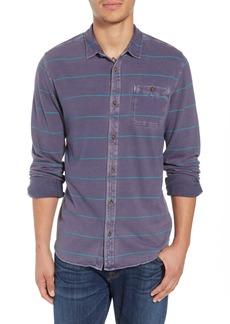 O'Neill Cowell Knit Button-Up Shirt