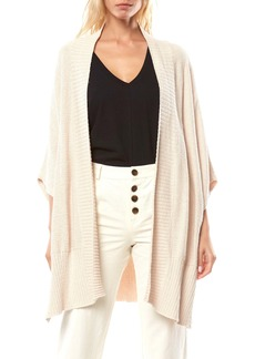 O'Neill Crescent Bay Cotton Blend Cardigan