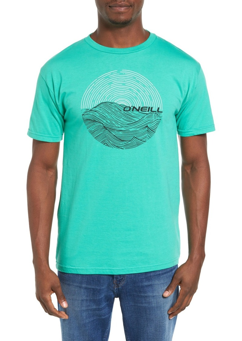 O'Neill Currents Graphic T-Shirt