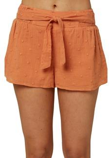 O'Neill Darla Dot Woven Shorts