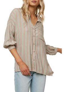 O'Neill Davis Stripe Shirt