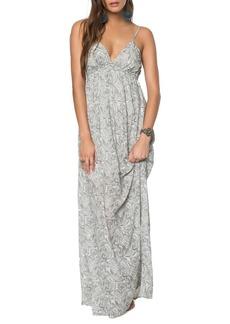 O'Neill Deena Maxi Dress