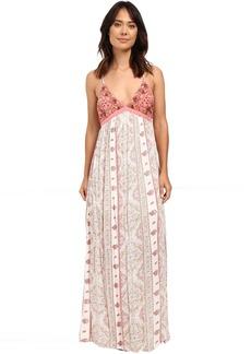O'Neill Della Maxi Dress