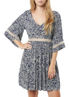 O'Neill Delores Print Dress