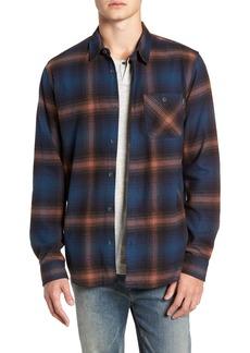 O'Neill Dillishaw Flannel Shirt