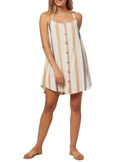 O'Neill Dray Stripe Sundress
