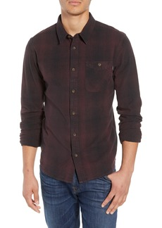 O'Neill Easton Plaid Woven Shirt