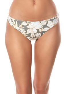 O'Neill Embry Revo High Leg Bikini Bottoms