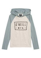 O'Neill Exeter Hooded Pullover Top (Big Boys)