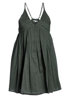 O'Neill Felix Cover-Up Minidress