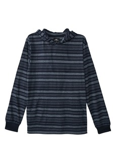 O'Neill Fields Hooded Pullover (Big Boy)