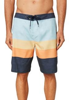 O'Neill Four Square Board Shorts