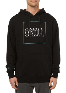 O'Neill Fusion Graphic Hoodie