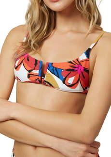 O'Neill Gala Underwire Bralette Bikini Top